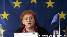 Wahlbeobachtungsmission der Europäischen Union Renate Weber