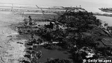Bhola Zyklon 1970