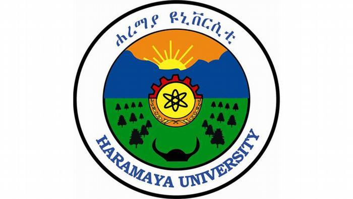 Logo Haramaya Universität Äthiopien