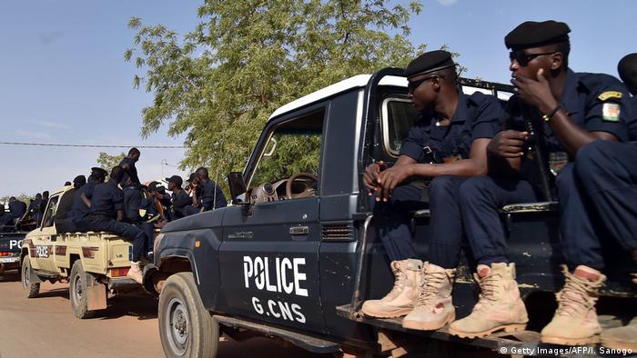 Les forces de l'ordre ont dispersé mardi à coup de gaz lacrymogène les manifestations de l'opposition à Niamey - (Image/Archives)