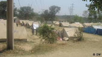 Pakistan Camp in Jalala