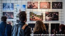 BdT - St. Pauli hat wieder ein Erotic Art Museum