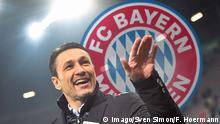 Medienberichte Niko KOVAC neuer Trainer FC Bayern