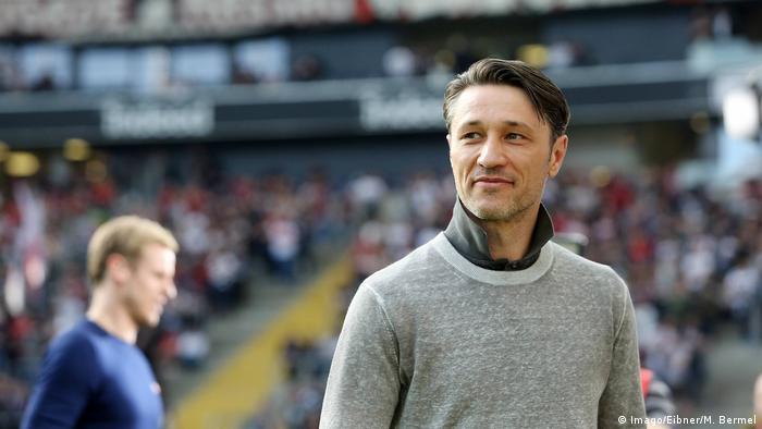 Niko Kovac wird neuer Bayern Trainer –