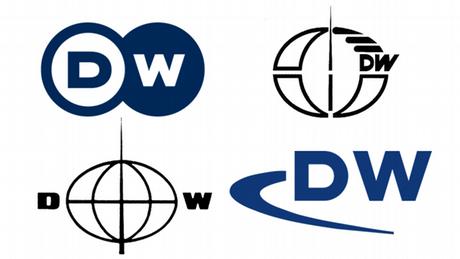 Logo DW Logo Quiz