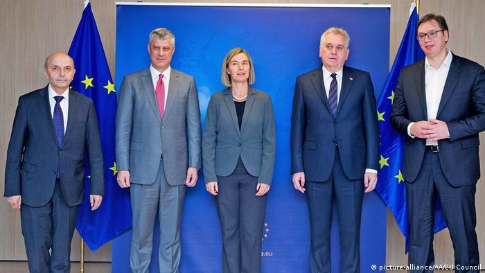 Kosovo ne bi trebalo da se nada pozitivnom stavu Evropske komisije