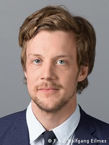 Alexander Haneke (F.A.Z. Wolfgang Eilmes)