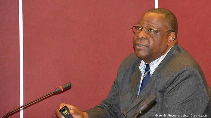 DW eco@africa - Dr. Joseph Mukabana
