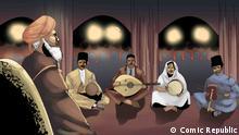 Siti binti Saad