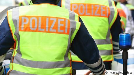 Чому німецька поліція має високий рейтинг довіри? (відео)