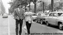 Filmstill Außer Atem (1960)