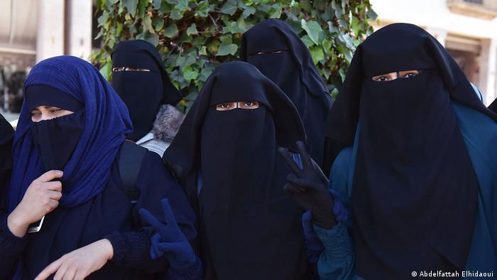Marokko Rückkehrer aus IS Gebiete