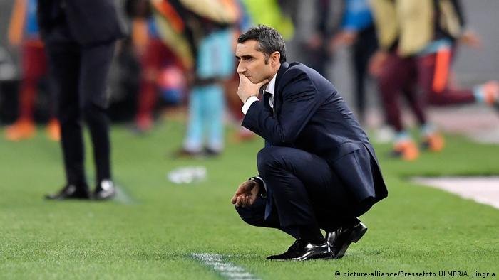 Ernesto Valverde (picture-alliance/Pressefoto ULMER/A. Lingria)