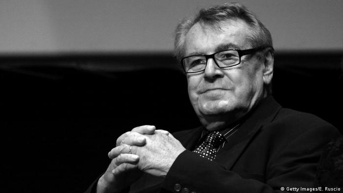 Oscar ödüllü yönetmen Forman hayatını kaybetti