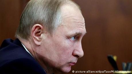 Британський уряд вважає Путіна відповідальним за отруєння Скрипаля