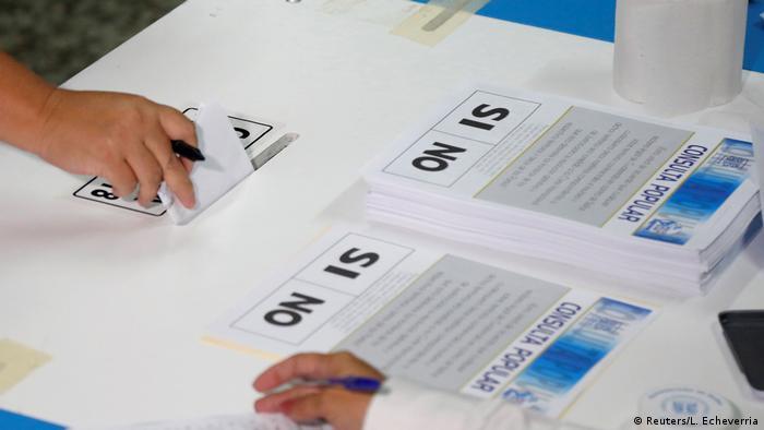 Guatemala Referendum (Reuters/L. Echeverria)