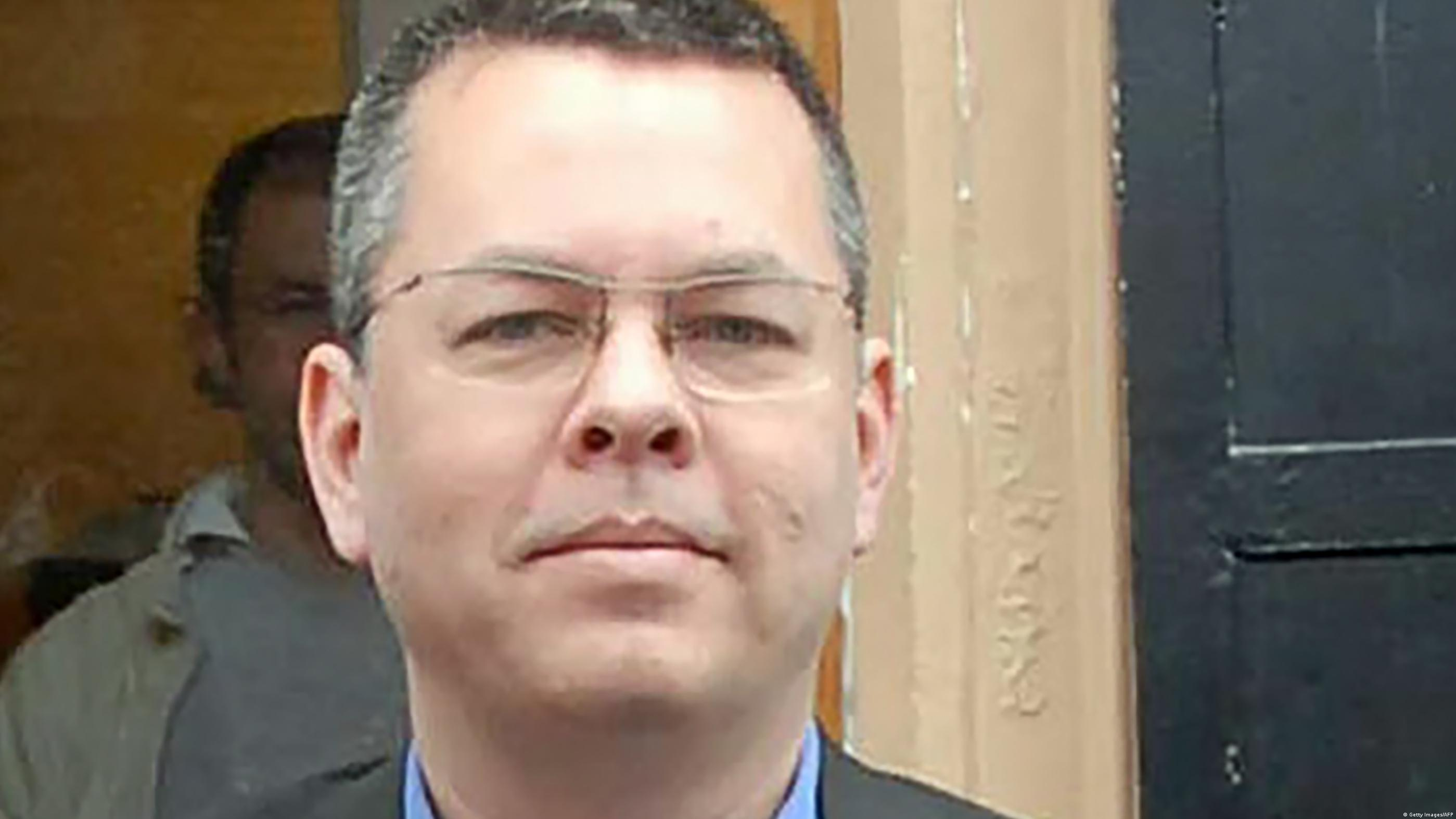 American Pastor Andrew Brunson has been unjustly locked away in a Turkish prison for over a year and a half His only crime is living out his