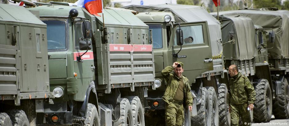 Η Ρωσία ανάμεσα στην ανακούφιση και την οργή