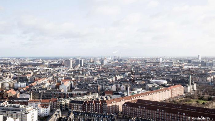 Kopenhagens Stadtteil Vesterbro
