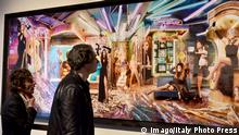 USA David LaChapelle (imago/Italy Photo Press)