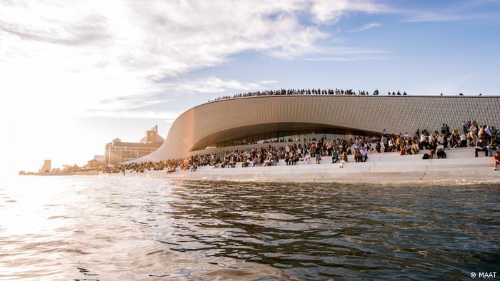 Lissabon MAAT Museum (MAAT)
