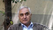 Iranisches Kino- Mohammad Haghighat