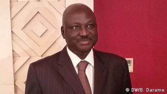 Guinea Bissau Aristides Gomes