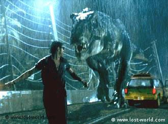 Jurassic Park and Universal Studios are coming to Krefeld, Germany