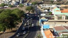 Avenida dos Combatentes Liberdade da Patria, Cidade da Praia