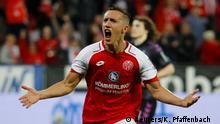 Bundesliga - 1.FSV Mainz 05 v SC Freiburg | Jubel Pablo de Blasis