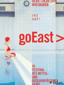 goEast Festival poster