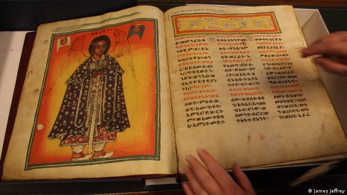 Äthiopien Tewodros (James Jeffrey)