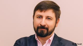 Эксперт RNC Pharma Николай Беспалов