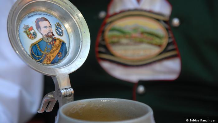 Private mug