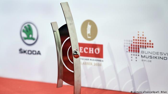 Echo prize