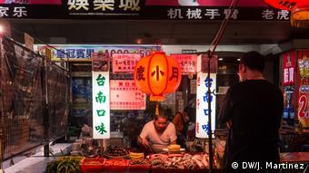 Taiwan herausragende Radkultur