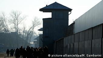 Περισσότεροι από 200.000 άνθρωποι πέρασαν από το μαρτυρικό στρατόπεδο.