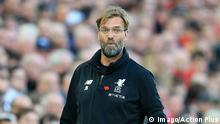 UK Jürgen Klopp (imago/Action Plus)