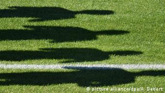 Symbolbild Sexuelle Gewalt in Fußballvereinen in UK