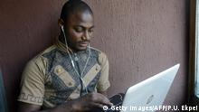 Nigeria Laptop
