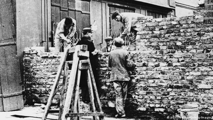 Warsaw Ghetto in 1940