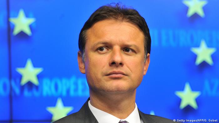 Kroatien 2011 - Außenminister Gordan Jandrokovic