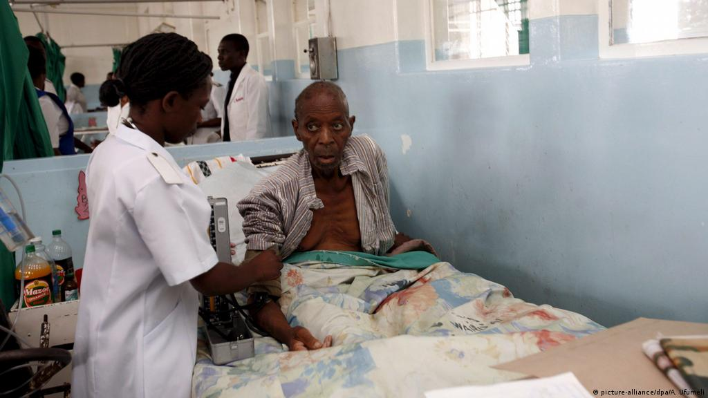 Fake Krankenhaus Krankenschwester Arzt