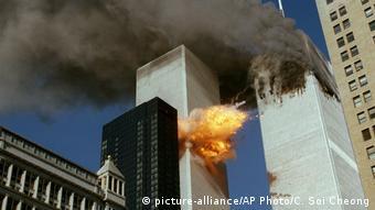 Mετά τις επιθέσεις της 11ης Σεπτεμβρίου του 2001 και η αρχιτεκτονική άλλαξε