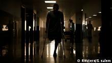 Palästina Verletzter Radfahrer aus Gaza verpasst Asiatische Spiele