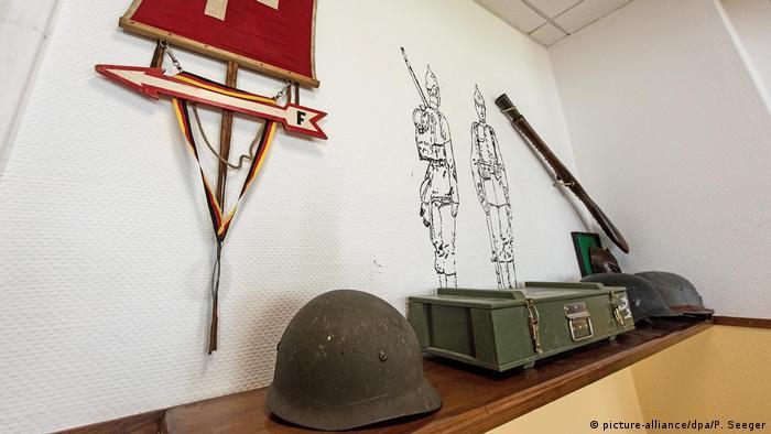 Wehrmacht memorabilia
