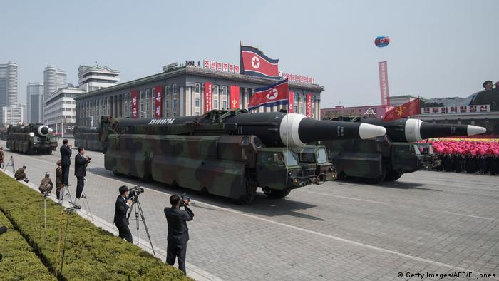 Брюссель и Берлин одобряют отказ КНДР от ядерного оружия