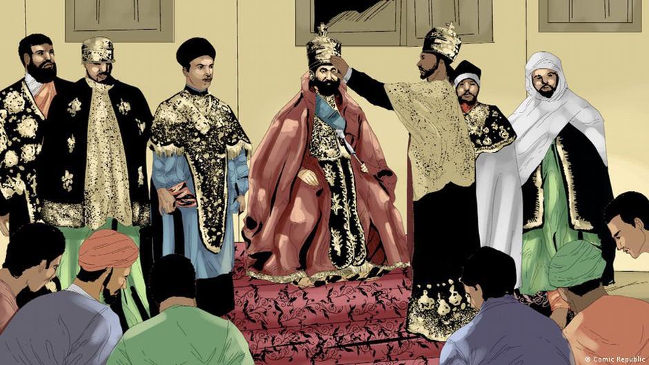 Haile Selassie - Ethiopia′s ′Lion of Judah′ | African Roots