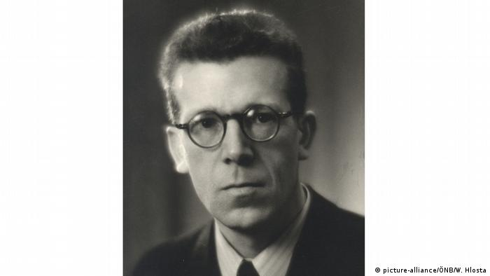 Hans Asperger [1906-1980] was an early researcher into Autism