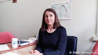 Natalia Rybalka